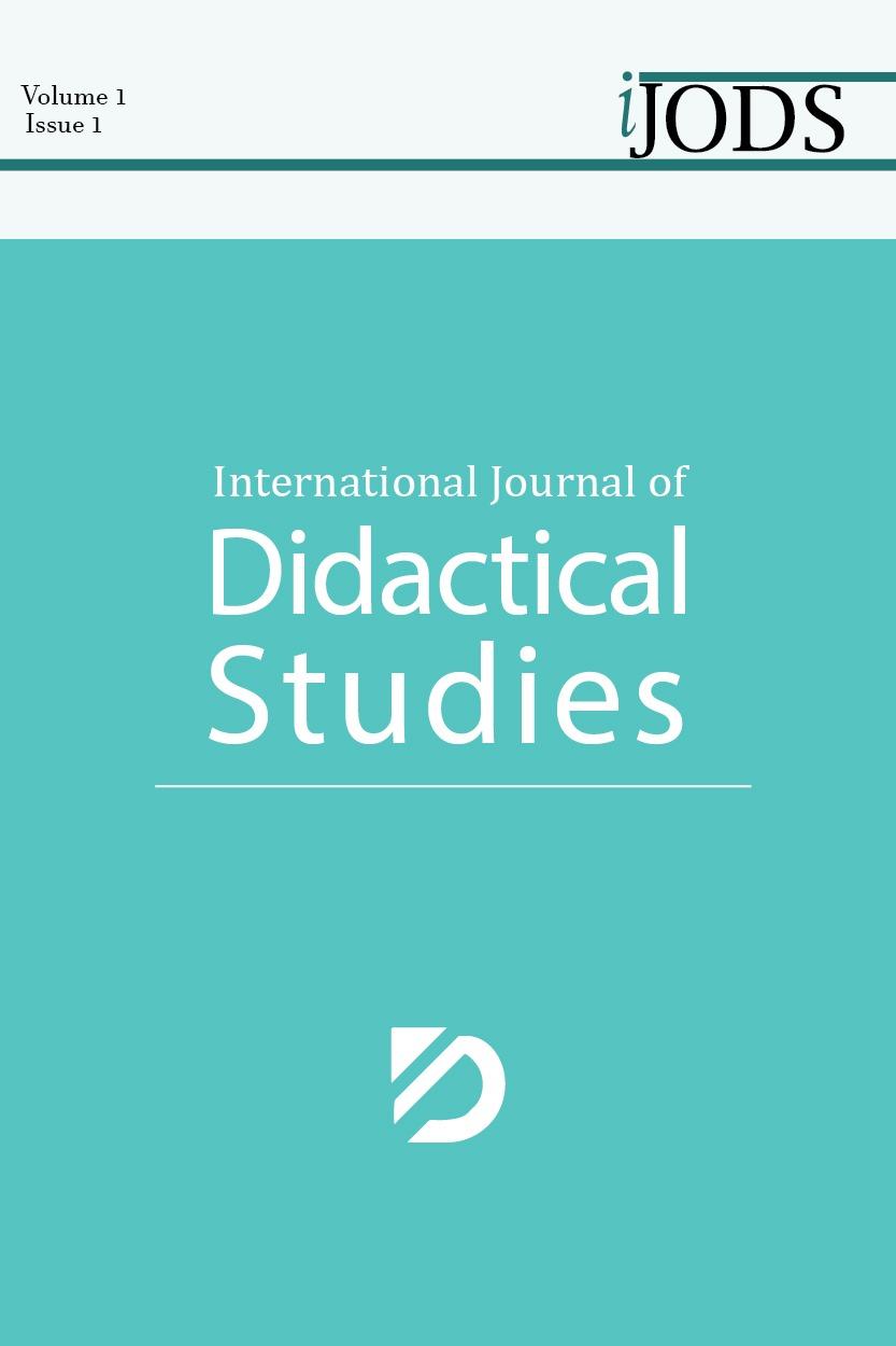 International Journal of Didactical Studies